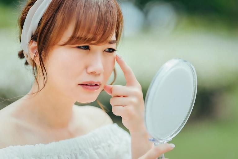 アトピー性皮膚炎と目の病気