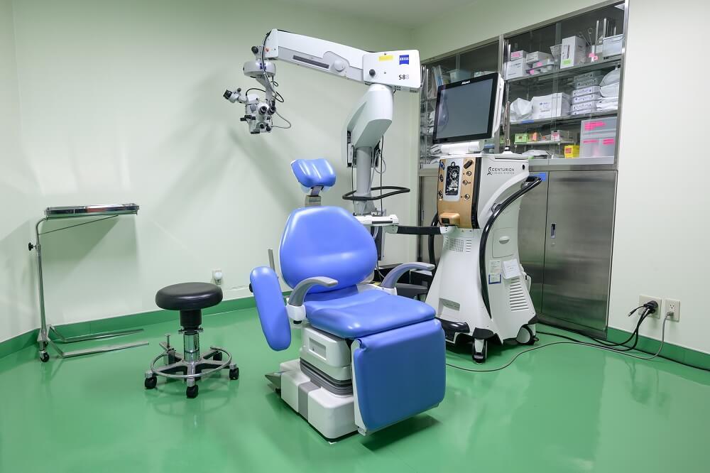 治療・手術