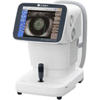 光学式眼軸長測定装置 OA-2000
